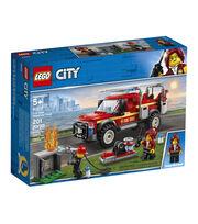 LEGO City 60231 Fire Chief Response Truck, , hi-res