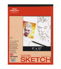 Pro Art Sketch Pad 9\u0022X12\u0022