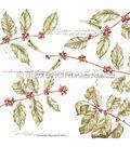 Alexandra Renke Cooking Paper 12\u0022X12\u0022-Coffee Plant