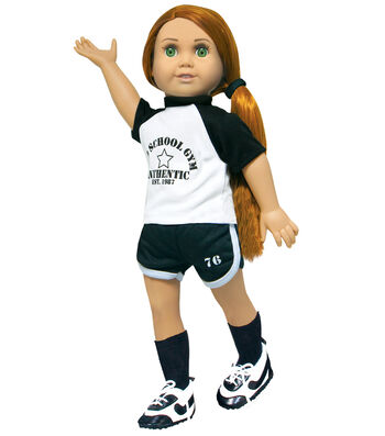 Springfield Boutique Soccer Outfit