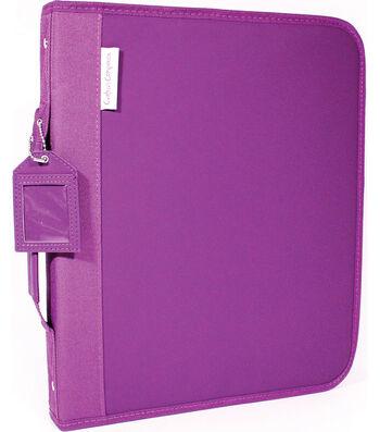 Crafter's Companion Stamp & Die Storage Folder-Large