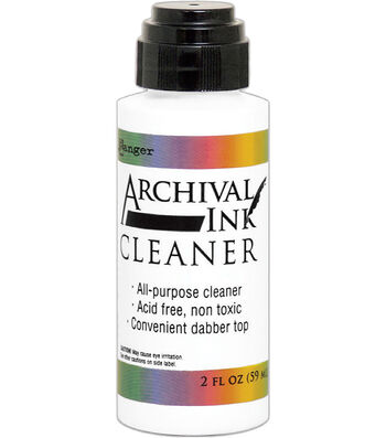 Ranger 2 fl. oz. Archival Ink Cleaner
