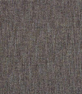 Richloom Studio Multi-Purpose Decor Fabric 56''-Cobblestone Zerita