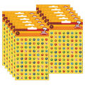 Peanuts Mini Stickers 12 Packs