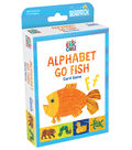 Briarpatch Eric Carle Alphabet Go Fish Card Game