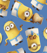 "Minion Fleece Fabric 59""-Egyptian, , hi-res"