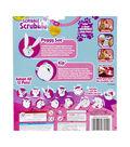 Crayola Scribble Scrubbie Pets 6/Pkg-Rabbit & Hamster