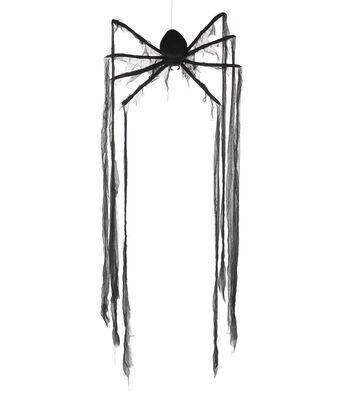 Maker's Halloween Large Dangling Spider