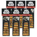 Star Wars Good Book Bookmarks, 36 Per Pack, 6 Packs
