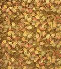 Home Decor 8\u0022x8\u0022 Fabric Swatch-Upholstery Fabric Barrow M8627-5781 Forest
