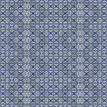 Classic Tribal Kilim Tapestry