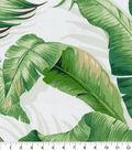 Tommy Bahama Outdoor Fabric 9\u0022x9\u0022 Swatch-Palmiers Verde