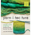 Yarn-I-Tec-Ture Book