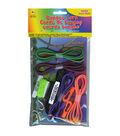 Bungee Cord Super Value Pack 5 Colors/Pkg 15\u0027 Total