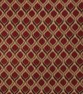 Home Decor 8\u0022x8\u0022 Fabric Swatch-SMC Designs Gabriel / Russet
