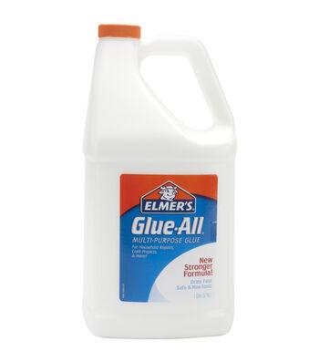 Elmer's Glue-All Multi-Purpose Glue One Gallon