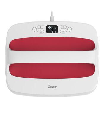 Cricut EasyPress 10x12-Raspberry