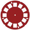 Sizzix Bigz Die By Tim Holtz-Picture Wheel