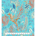 Dena Designs Outdoor Fabric 13x13\u0022 Swatch-Sun Dream Reef