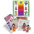 Aitoh Kimono Doll Kit