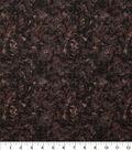 Keepsake Calico Cotton Fabric 43\u0027\u0027-Brown Textured Tonal Blender