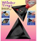 The Bead Buddy Wonder Tray with Wonder Dots