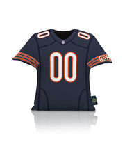 NFL Chicago Bears Jersey Pillow, , hi-res