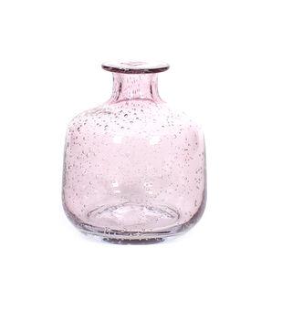 Maker's Halloween Small Vase-Purple