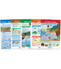 All About Animals Bulletin Board Charts, Set of 5