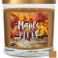 Hudson 43 Candle & Light Fall 14 oz. 3-wick Maple Pecan Candle