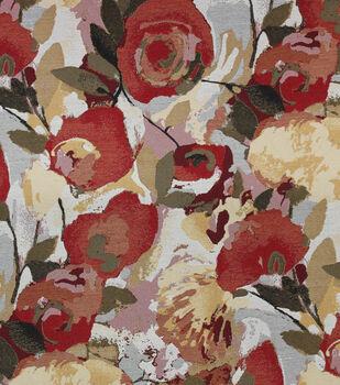 "Richloom Studio Multi-Purpose Decor Fabric 54""-Wilbur/Wine"