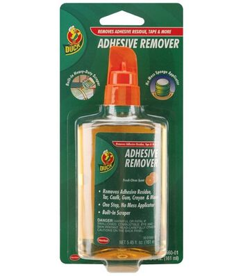 Adhesive Remover-5.45oz