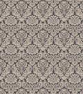 Eaton Square Upholstery Fabric 58\u0022-Chart/Indigo