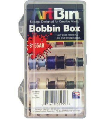 ArtBin Bobbin Box