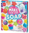 Make Your Own Soap Kit