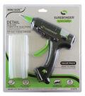 Surebonder Specialty Mini Size Detail Glue Gun with Sticks