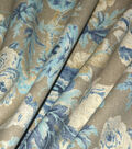 Home Essentials Upholstery Fabric 45\u0027\u0027-Bluebell Among the Roses