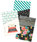Planner Essentials Double Pocket A5 Inserts