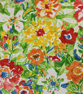 Solarium Outdoor Decor Fabric 54\u0027\u0027-Sunriver Garden