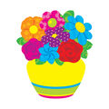 Trend Enterprises, Inc. Colorful Bouquet Accent, 36/Pack, 3 Packs