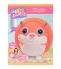 ORB Sew Softies Jumbo Hamster Sewing Kit
