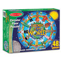 Children of the World Floor Puzzle - 48 Pieces