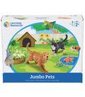 Jumbo Pets, 6/pkg