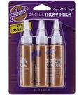 Aleene\u0027s Try Me Size Tacky Glue-3PK/Original