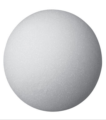 7In Styrofoam Ball