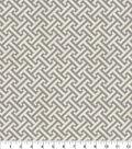 PKL Studio Outdoor Fabric 9\u0022x9\u0022 Swatch-Cross Section Smoke