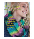 Heather Walpole Scarves In The Round Knitting Book
