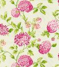 Home Decor 8\u0022x8\u0022 Swatch Fabric-Williamsburg Charlotte Spring
