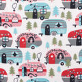 Blizzard Fleece Fabric-Glampers