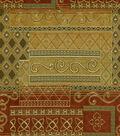 Richloom Multi-Purpose Decor Fabric 54\u0022-Flagship Sunset